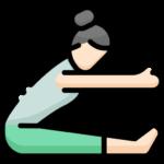 centro yoga icona